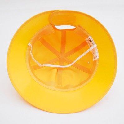 画像3: 黄色メトロ帽マジック付